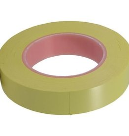 No Tubes Yellow Rim Tape
