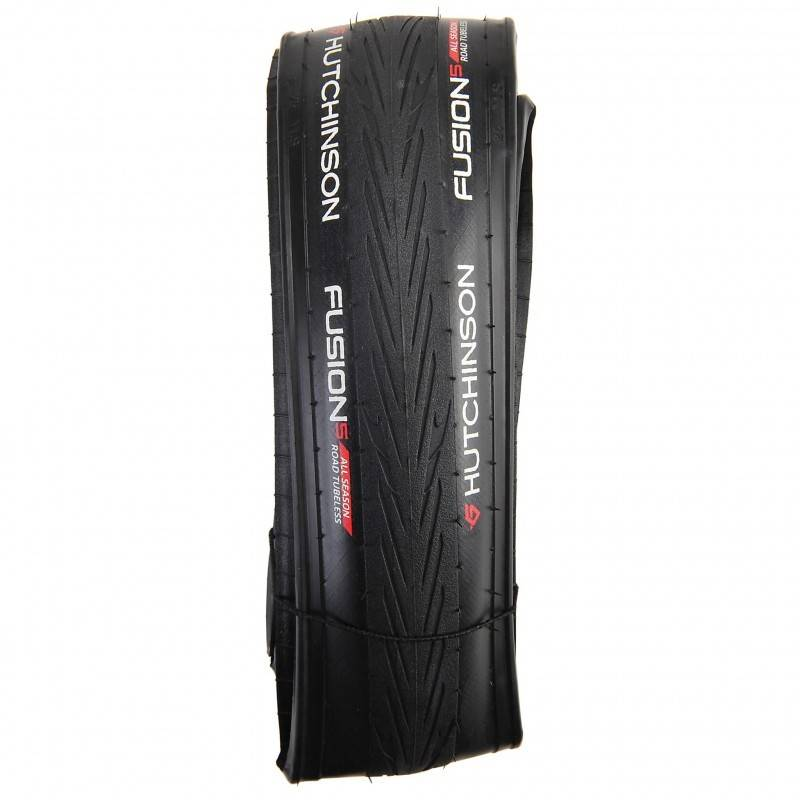 Hutchinson Hutchinson Fusion 5 700x25 All-Season Tubeless