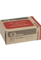 Q-Tubes Q-Tube 700x23-25mm PV
