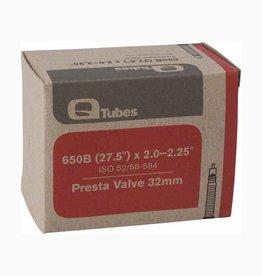 """Q-Tubes Q-Tube 27.5 x2.0-2.25"""" 32mm PV"""