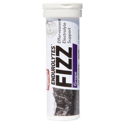 Hammer Nutrition Endurolytes Fizz 13 Tablets