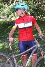 Moots Women's 35th Anniversary Jersey