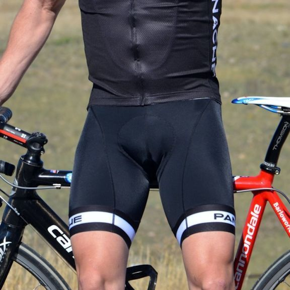 Panache Panache Team Issue Bullet Bib Short