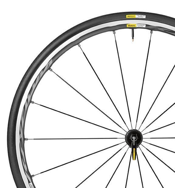 Mavic Mavic 2016 Ksyrium Elite Wheelset