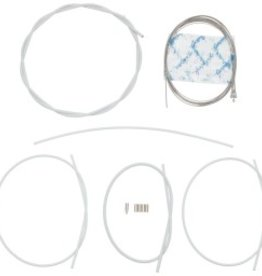 Campagnolo Campagnolo Ergo-Shift and Brake Cable Set