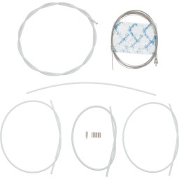 Campagnolo Ergo-Shift and Brake Cable Set