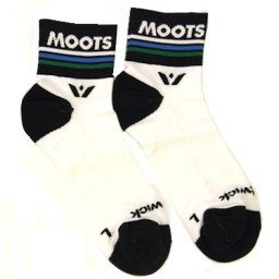 "Swiftwick Moots Swiftwick 2"" Race Kit Sock"