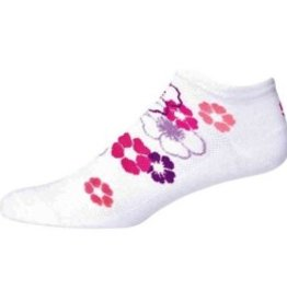 SOS SOS Palani Day Light White Sock