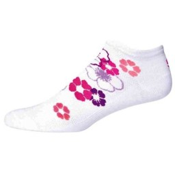 SOS SOS Palani Day Light White Sock