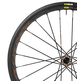 Mavic Mavic 2017 Ksyrium Pro All Road Disc Wheelset