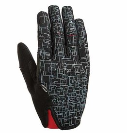 Lizard Skins Lizard Skin  Monitor Long Finger 3.0 Glove