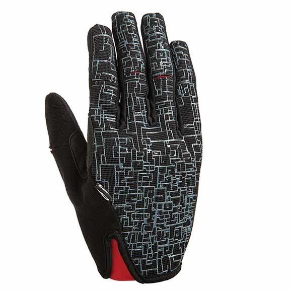 Lizard Skins Lizard Skin  Monitor Long Finger 3.0 Glove