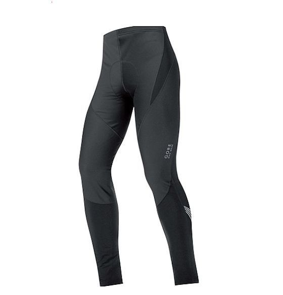 Gore Gore Mens Wind Stop Element Tight