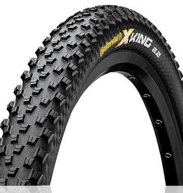 Continental Continental X-King 29 x 2.2 Fold ProTection + Black Chili