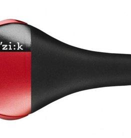 Fizik Fizik Aliante R5 - k:ium Rails Black/Red/Black