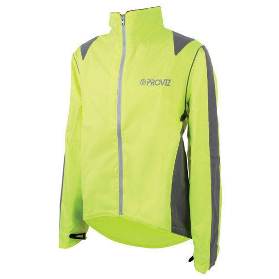 Proviz Proviz High Vis Waterproof Jacket
