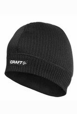 Craft Craft Active Skull Hat Black