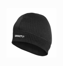 Craft Active Skull Hat Black