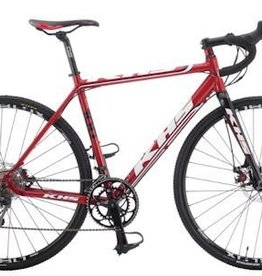 KHS Bicycles KHS 2014 CX100 Cross Bike