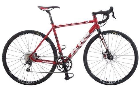 KHS Bicycles KHS 2014 CX100 Cross Bike