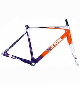 Cinelli Cinelli Very Best Of Carbon Frameset-Medium