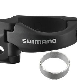 Shimano Ultegra 6770 Di2 Front Derailleur Seat Tube Adapter