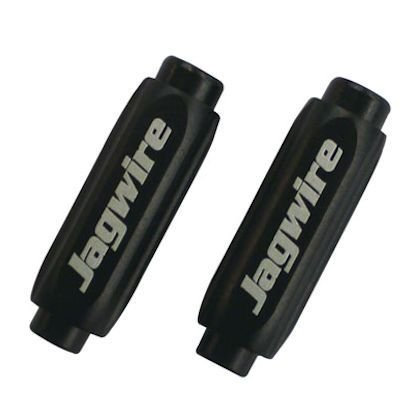Jagwire Jagwire Pro Indexed Inline Cable Adjusters Pair