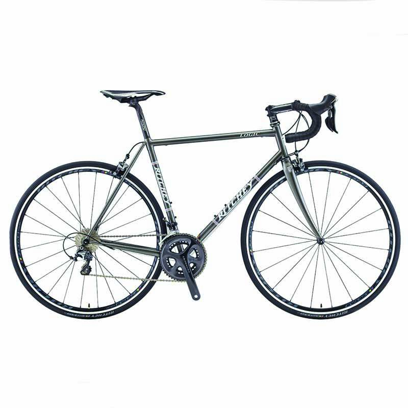 Ritchey 2018 Road Frame Price List