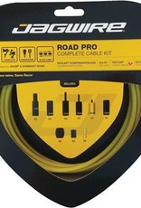 Jagwire Jagwire Road Pro Brake & Derailleur Cable Kit