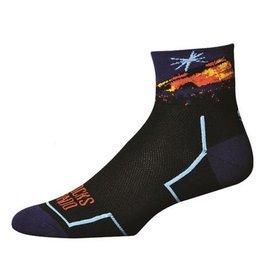 SOS SOS Red Rocks Sock
