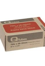 Q-Tubes Q-Tube 700x28-32mm PV