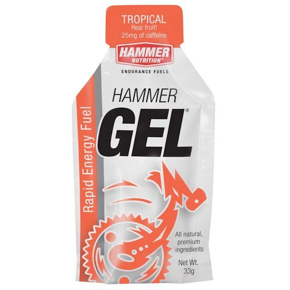 Hammer Nutrition Hammer Gel Box of 24