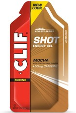 Clif Bar Shot Gel Box of 24