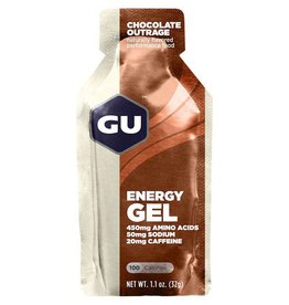 GU GU Energy Gel Box of 24