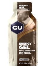 GU GU Energy Gel Box of 24