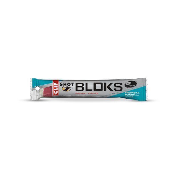 Clif Bar Clif Shot Bloks Box of 18