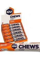 GU Energy Chews Box of 24