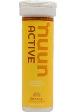 Nunn Nuun Active Electrolyte Tablets (12 Tablets)