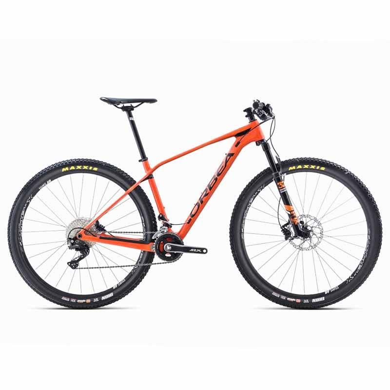 Orbea Orbea  2017 Alma Hardtail MTB Bicycle Price List