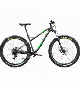 Orbea Orbea  2017 Loki 27+ MTB Bicycle Price List