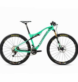 Orbea Orbea  2017 OiZ MTB  Bicycle Price List