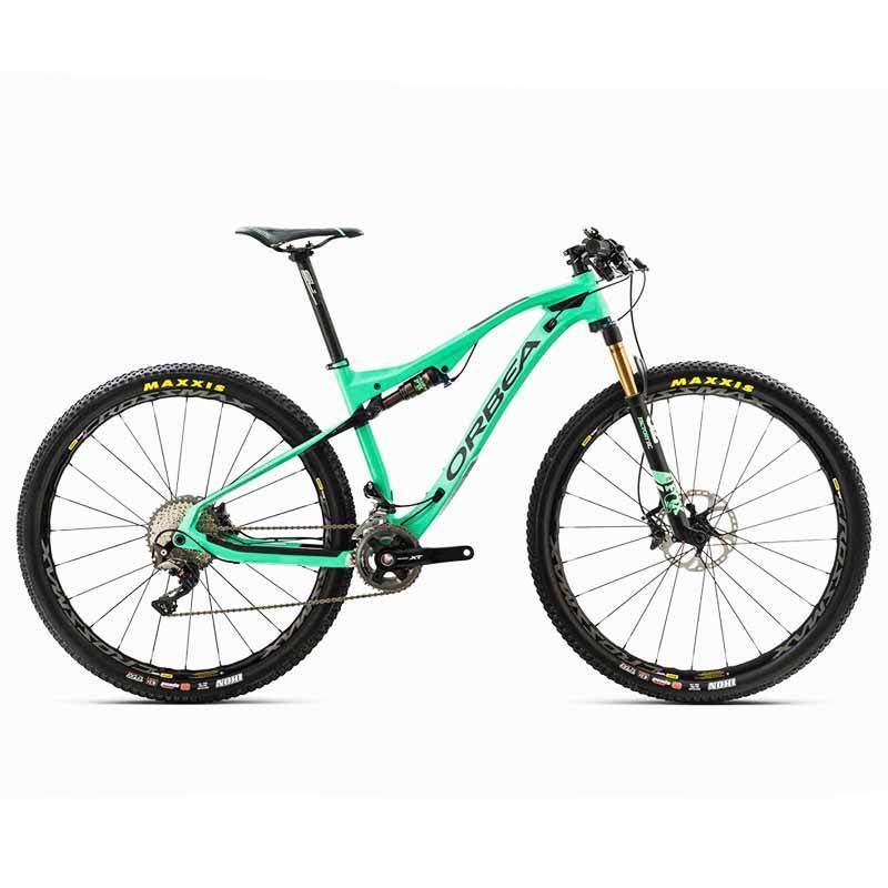 Orbea Orbea  2017 OiZ MTB  Bicycle Price List