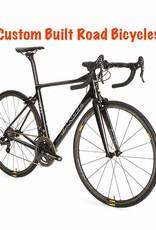 Custom Built Road Bike