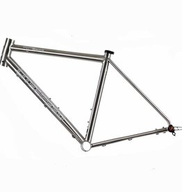 Litespeed 2018 Titanium Disc Gravel/Cyclocross Frameset