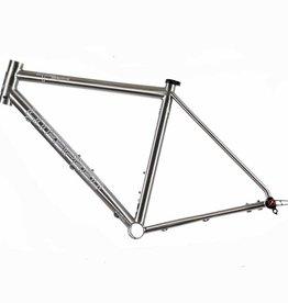 Litespeed Litespeed 2017 T5 Disc Gravel/Cyclocross Frameset