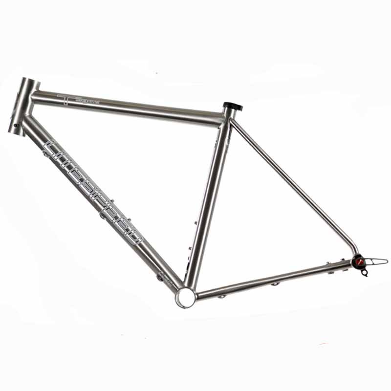 Litespeed 2017 T5 Disc Gravel/Cyclocross Frameset