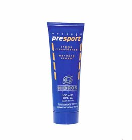 Hibros Hibros PreSport Warming Cream 100ml