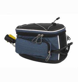 Koki Full Back Seat Bag