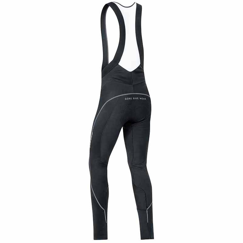Gore Gore Mens Oxygen Wind Stopper Bib Tight