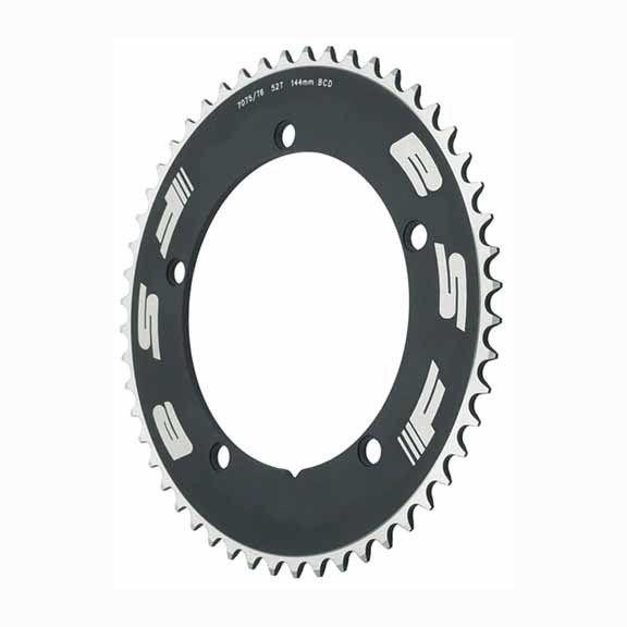 """FSA (Full Speed Ahead) FSA Chainring Track 144mm 1/2""""x1/8"""""""